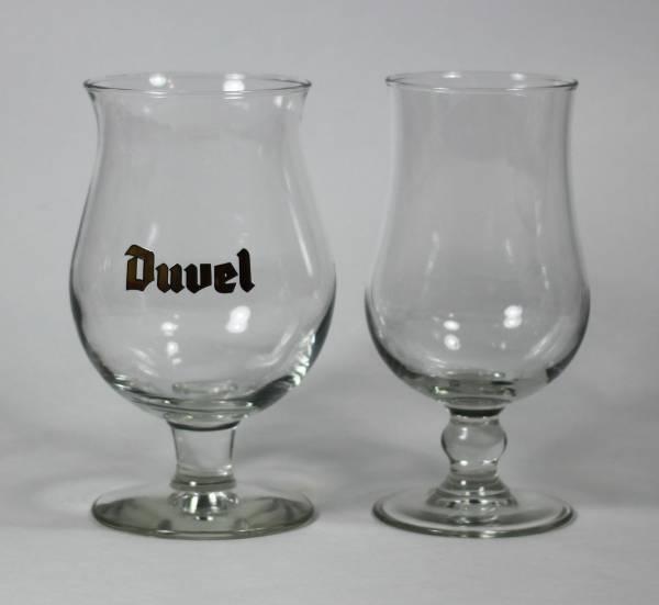 Tulip Beer Glasses